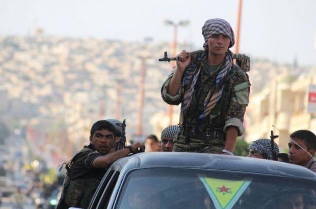 YPG'nin gözü Cerablus'ta