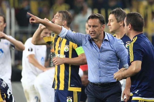 Fenerbahçe, Beşiktaş'a kitlendi