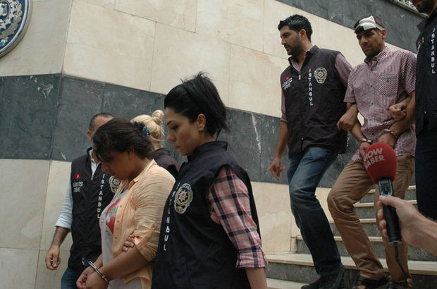 Kadıköy'de pansiyondaki cinayet, intikam çıktı