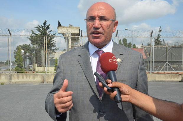 CHP: AK Parti'nin seçim şarkısı yasaklansın
