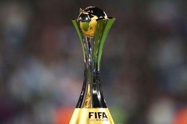 2015 FIFA Kulüpler Dünya Kupası'nda eşleşmeler belli oldu