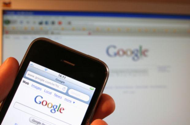 Mobil internet kullanımı, yılın ikinci çeyreğinde arttı