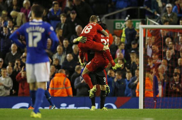 Liverpool 1-1 Carlisle United (4-3)