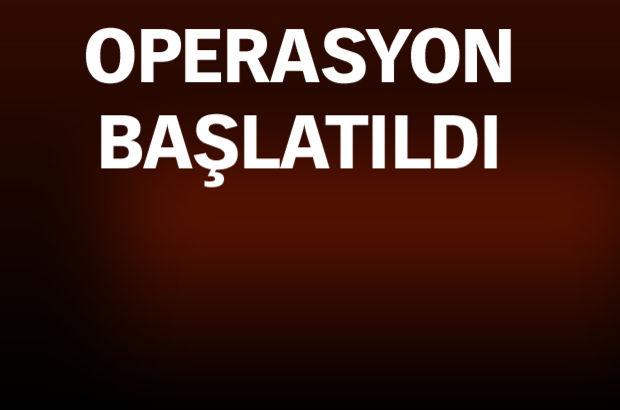 Tunceli'de özel harekat polisine saldırı!