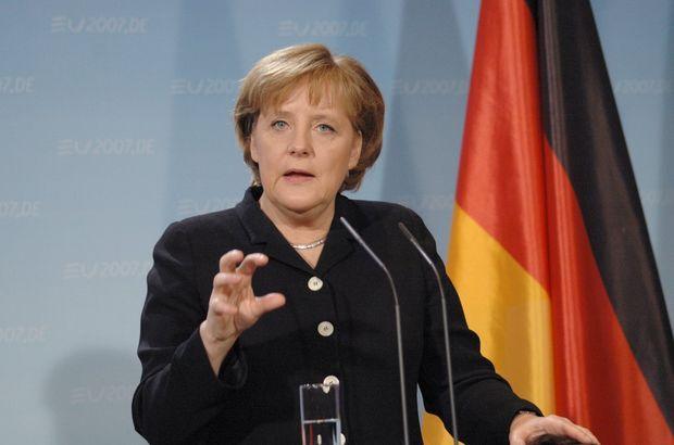 Merkel'den her sığınmacı için 670 euro sözü