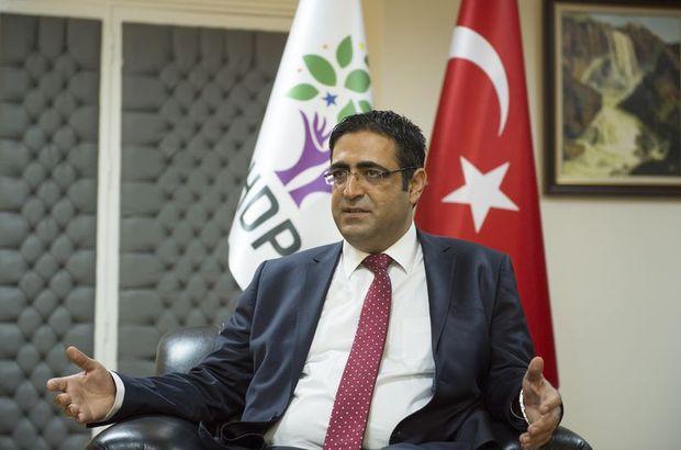 HDP'li İdris Baluken'den sandıkların taşınması açıklaması