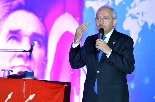 Kemal Kılıçdaroğlu: PKK, HDP'yi baraj altında bırakmak istiyor