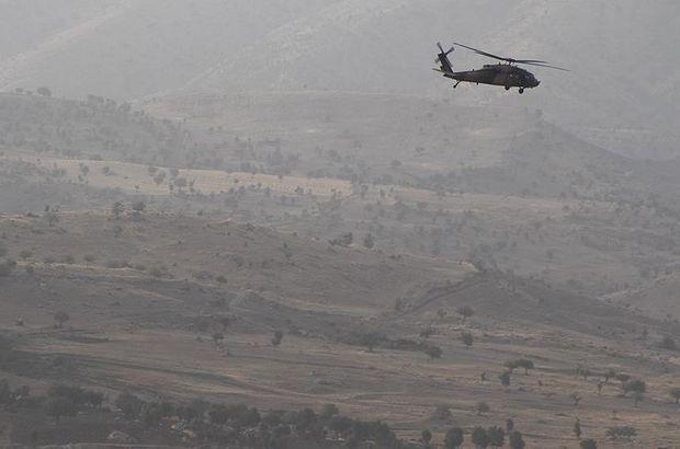 TSK'dan açıklama: İki asker şehit oldu, 34 terörist öldürüldü