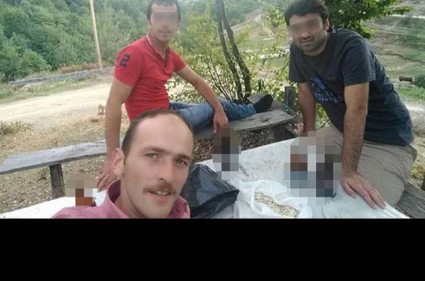 Paylaştığı selfie'den yarım saat sonra öldürüldü