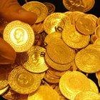 Milyonerlerin 1.5 milyar liralık altını var