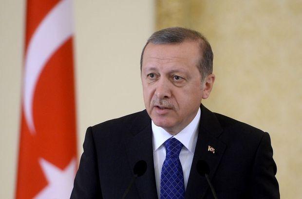 Erdoğan: Türkçemizi yükseklere taşımak önceliğimiz olmalıdır