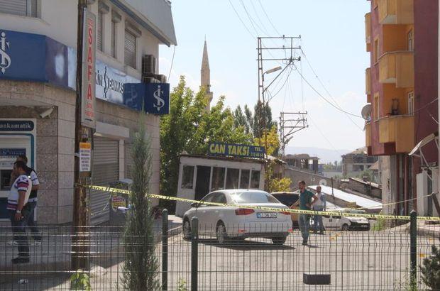 Ağrı'da silahlı kavga: 1 ölü, 1 yaralı
