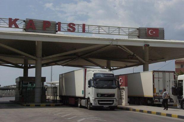 Bulgaristan-Türkiye sınırında operasyon