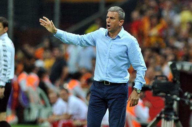 Hamza Hamzaoğlu: Lige başladığımızdan beri...