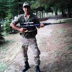 Bartın'da kalp krizi geçiren asker hayatını kaybetti