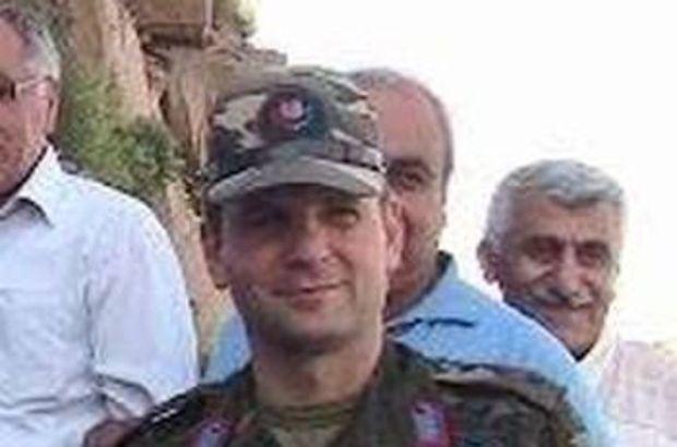 Tunceli'de çatışma: Binbaşı Yavuz Sonat Güzel şehit oldu