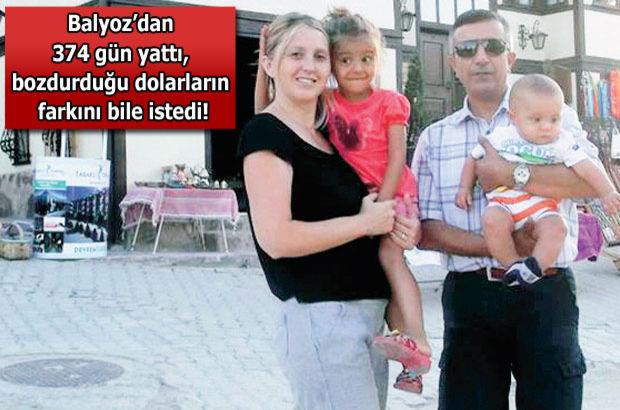 Kıdemli Kurmay Albay Yaşar Dilber, tutuklu kaldığı 374 gün için devletten 5 milyon 348 bin TL tazminat talep etti