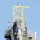 165 metre yükseklikte 3 saat intihar pazarlığı