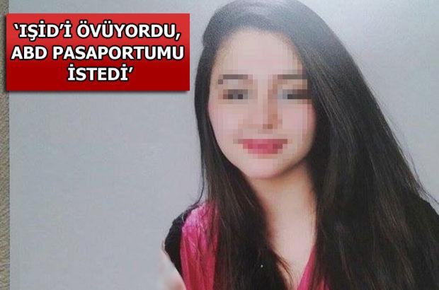 Kayıp Suudi kız HABERTÜRK'e konuştu