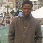 Afrikalı Themba ile insanlık da öldü