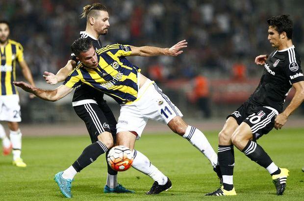 Fenerbahçe liderliği derbide bıraktı