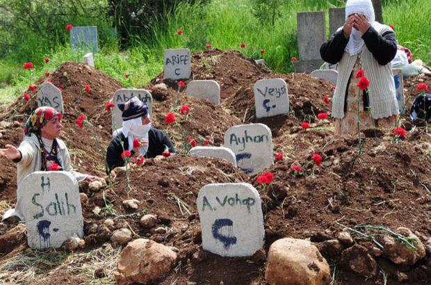 Bilge Köyü Katliamının sanığından rüşvet alan savcıya hapis