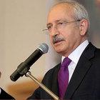 Kılıçdaroğlu: Halkın önüne bir şantaj paketi konulmuş demektir