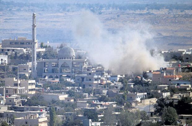 Suriye'deki 6 aylık ateşkes bozuldu