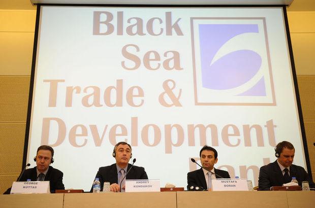 Karadeniz Ticaret ve Kalkınma Bankası, Yunanistan'daki özelleştirmeler için kredi sağlayacak