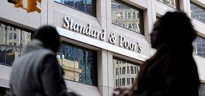 S&P'den Türkiye'ye kritik uyarı