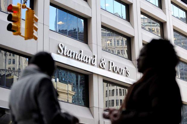 S&P'ye göre aynı kredi notunu paylaşan Türkiye ve Endonezya zıt yönlere gidiyor