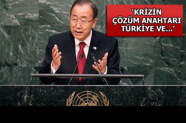 BM Genel Kurulu Genel Görüşmeleri başladı