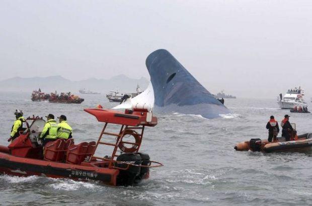 Güney Afrika'da tekne kazası