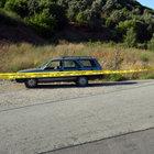 Kayıp genç otomobilinde ölü bulundu