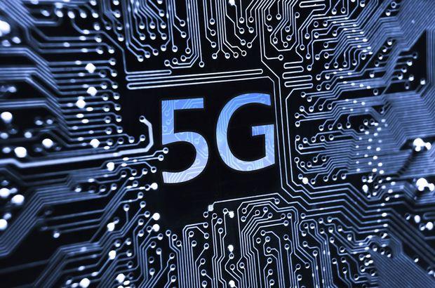 Avrupa Birliği ve Çin'den, 5G konusunda işbirliği anlaşması