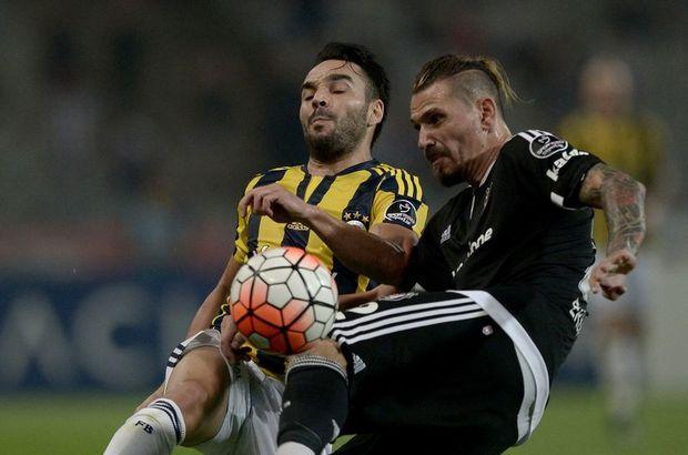 Fenerbahçe'nin yetenekli oyuncusu Volkan Şen, Beşiktaş maçı sonrası hakem Halis Özkahya'nın yönetimine isyan etti