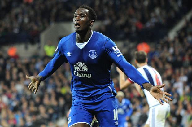 Everton'dan müthiş geri dönüş
