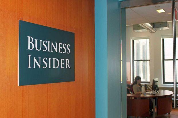 Axel Springer, Business Insider'daki hissesini yüzde 97'ye çıkardı
