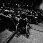 Engelli yapılar fotoğraf karelerinde