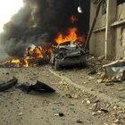 Irak'ta bombalı saldırılarda 17 kişi öldü, 37 kişi yaralandı