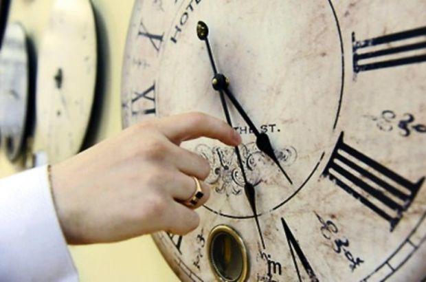 1 Kasım'da yapılacak milletvekili seçimleri dolayısıyla, yaz saati uygulaması 8 kasıma erteleniyor