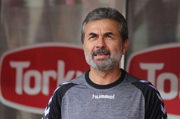Konyaspor Kulübü Yönetim Kurulu, teknik direktör Aykut Kocaman ile yolların ayrıldığı şeklindeki haberleri yalanladı