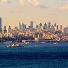 Finans merkezi sıralamasında İstanbul 3 sıra daha düştü