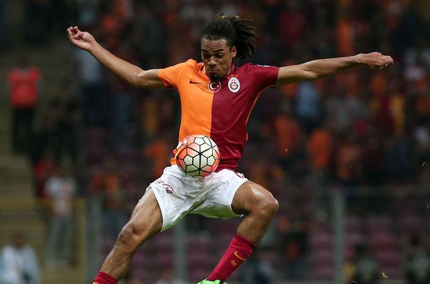 Galatasaray'da gözler Jason Denayer'de