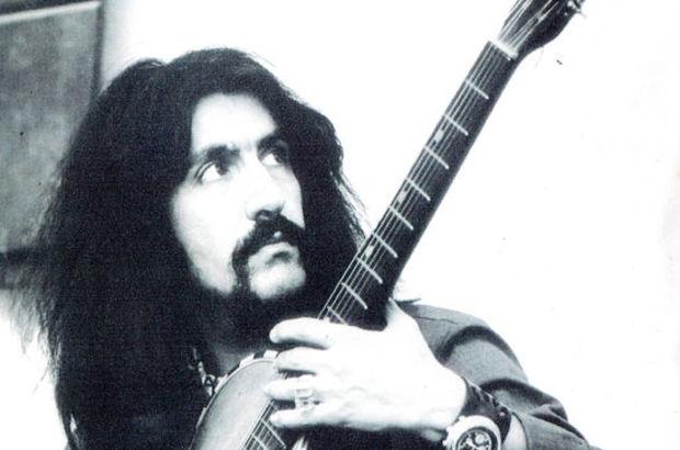 Barış Manço'nun şarkıları sergiiye ilham verdi