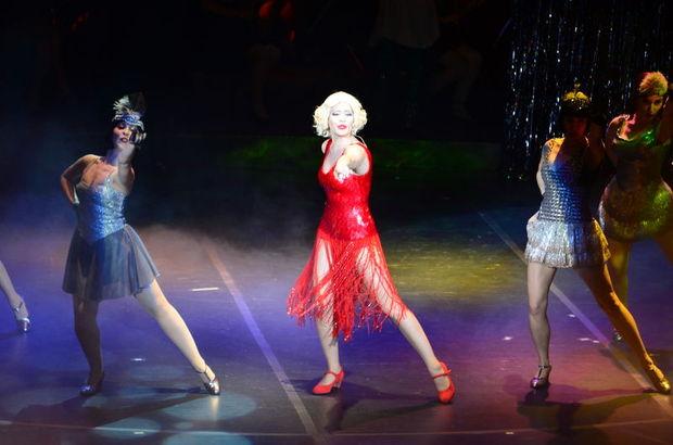 'Balım' müzikali yeniden sahnede