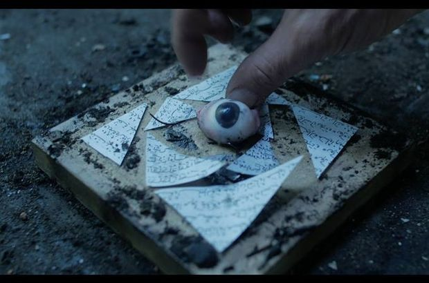 'Vesvese: Cin Tuzağı' 2 Ekim'de vizyonda