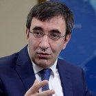Başbakan Yardımcısı Yılmaz'dan kritik dolar açıklaması