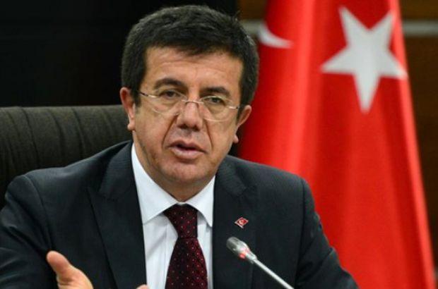 Ekonomi Bakanı Zeybekci'den yatırım açıklaması