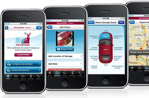 Türkiye'de otomotiv ve perakende mobile kısmen hazır